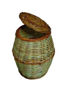 CARACOLERA GRANDE (ALTO 45 CM)