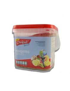 Ornifruit Periquitos 2,5Kg