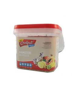 Ornifruit Hamster 2Kg