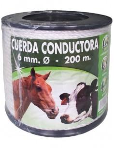 Cordon Nylon 6 mm