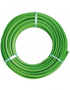 Cable Aislante Alta Tensión