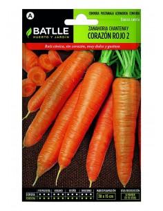 Zanahoria Chantenay De...