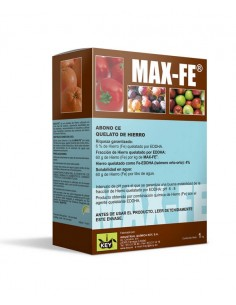 MAX FE 1KG