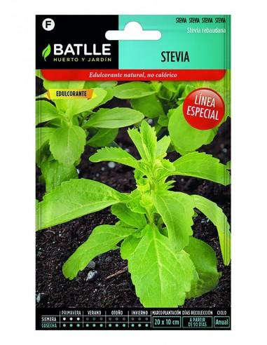 Stevia En Sobres