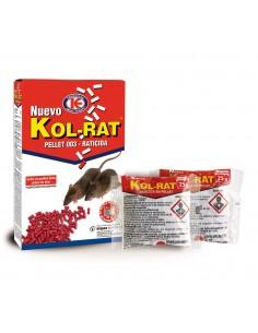 Kol-Rat pellet
