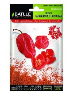 Pimiento Habanero Red...
