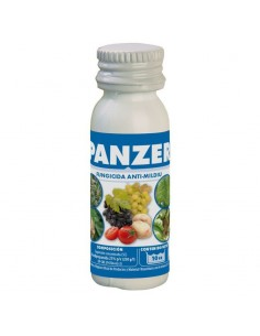 PANZER 10CC