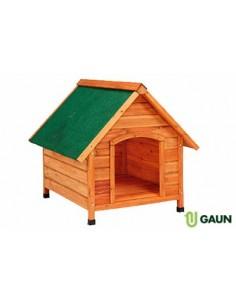 Caseta madera techo 2...