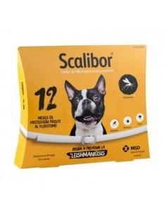 Scalibor Collar...