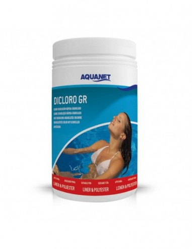 DICLORO GR 200 5Kg