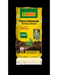 Tierra Universal BOIX 50L