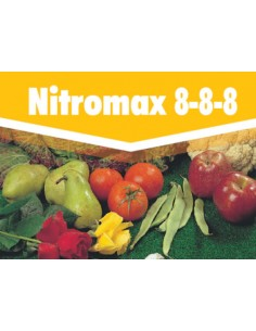 NITROMAX 8-8-8 1Lt